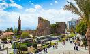 Узбекистанцы тратят $1,2 млрд в год на отдых за границей