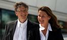 «Нас запомнят по тому, что мы сделали в пандемию»: Билл и Мелинда Гейтс о бездействии США, второй волне и вакцинации