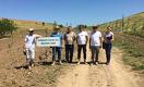 Эксперты USAID учат фермеров Узбекистана конкурировать на международных рынках