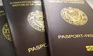 Узбекистан потерял одну позицию в Индексе паспортов
