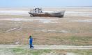 Антимонопольный комитет не одобряет передачу всех частей Аральского моря в пользование одному ГУП