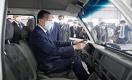 UzAuto Motors запустила производство автомобилей Chevrolet в Казахстане