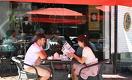 Кушать подано. В Ташкенте вновь заработали кафе и рестораны (фото)