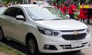 UzAuto Motors начала продавать автомобили в Беларуси под брендом Chevrolet