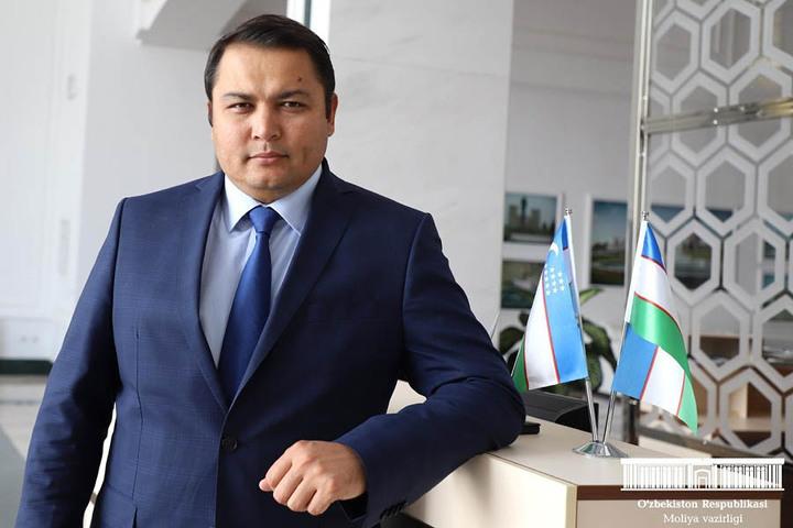 Одилбек Исаков