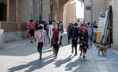 Кабмин утвердил порядок размещения туристов в Узбекистане