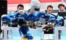 Шифокор, полициячи, бариста. Роботлар пандемия пайтида ким бўлиб ишлашаяпти?