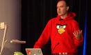 Один из создателей Angry Birds поможет Узбекистану разработать онлайн-платформу для профориентации