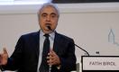 Директор МЭА Фатих Бироль: нефтяной переизбыток может сокрушить мировые резервуары хранения